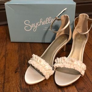 Seychelles Kitten Heels for a Special Occasion